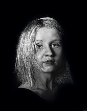 Anny von Martijn Versteeg