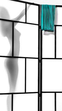 handdoek, Marcos Gali van 1x