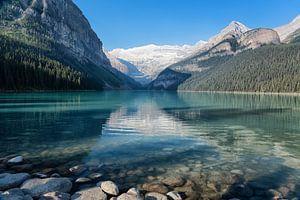 Lake Louise van Vivo Fotografie