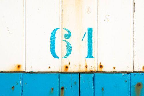 61 van Hannes Cmarits