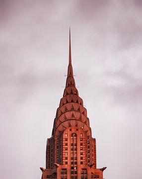 Chrysler Gebäude von SPOOR Spoor