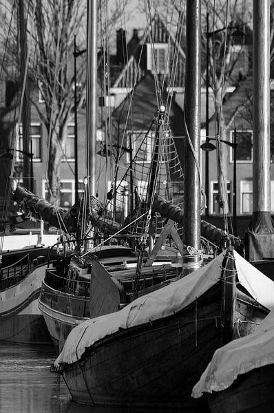 Bruine Vloot van Erik van Riessen