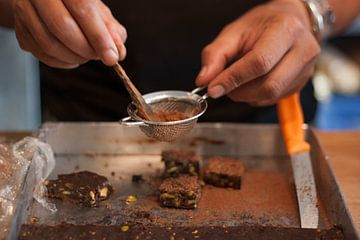 Brownies von Brenda Reimers