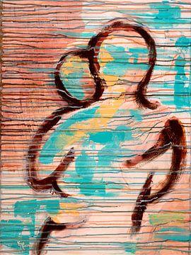 Herzen öffnen von ART Eva Maria