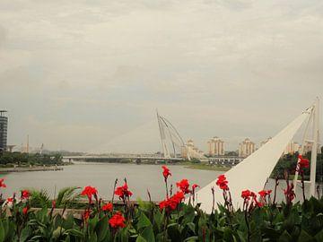 Maleisie Melaka von Bianca Louwerens