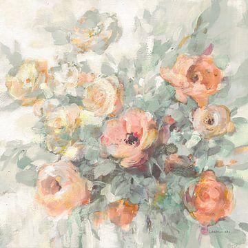 Ode to Spring Sage, Danhui Nai van Wild Apple