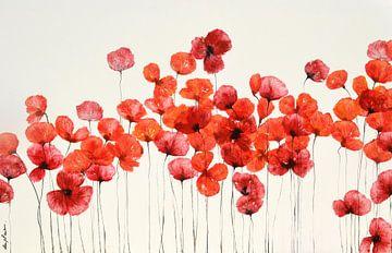 """""""Blumen"""" von Sophie Duplain"""