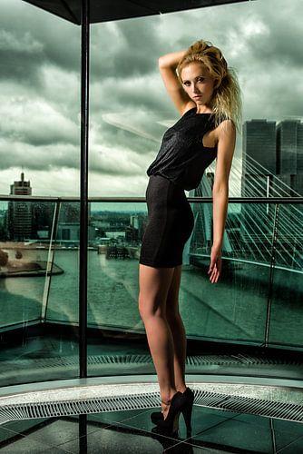 Rotterdam Fashion van Maik Jansen