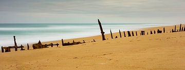 Trinculo Shipwreck sur Chris van Kan
