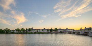 Zomeravond in Maastricht