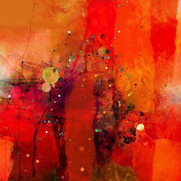 Dynamik red van Andreas Wemmje