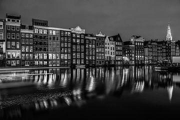 AMSTERDAM van Jan Messink