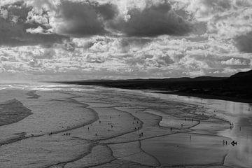 Neuseeland - Muriwai von Maurice Weststrate