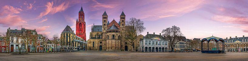 Friedhof Maastricht von byFeelingz