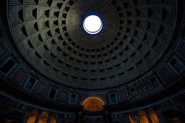 Pantheon - Rom von Salke Hartung
