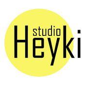 Studio Heyki profielfoto