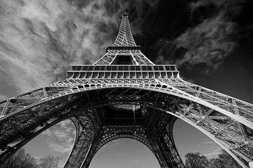 Parijs Eiffeltoren sur Wouter Sikkema