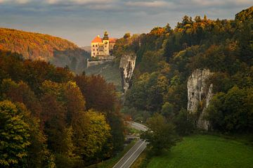 Pieskowa Skala Castle von Wojciech Kruczynski
