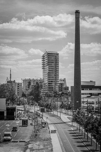 Eindhoven van Jasper Scheffers