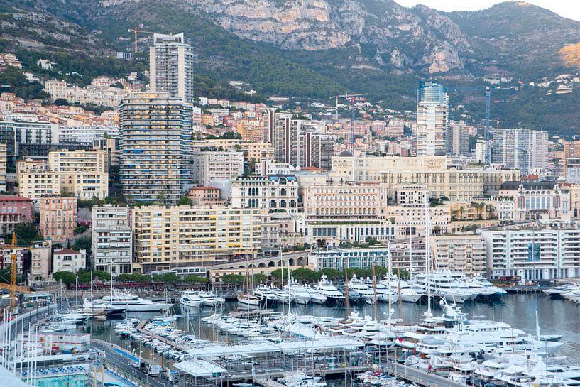 Monaco van Michel Groen