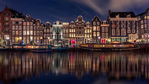Amsterdam Red Lights