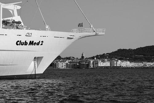 Club Med Saint-Tropez