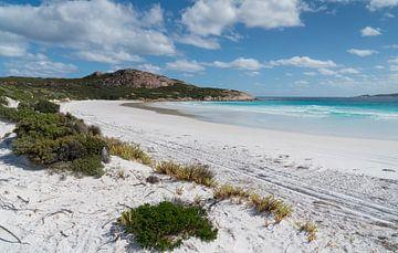 Wharton Beach, Cape Le Grand National Park, Westaustralien von Alexander Ludwig
