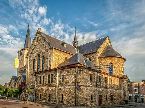 Sint-Remigius kerk Simpelveld