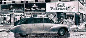Tatra 87 aus Československo von aRi F. Huber