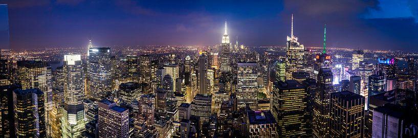 New York City van Roy Poots