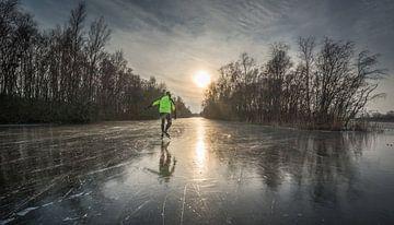 winter sur Johan Vet