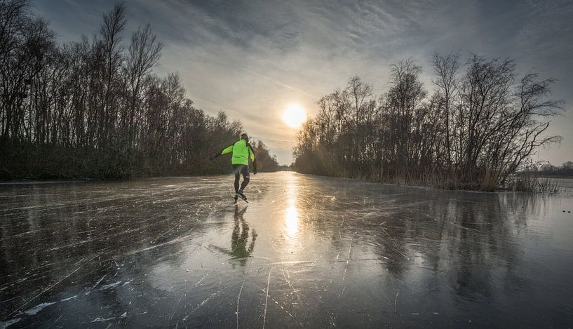 winter van Johan Vet