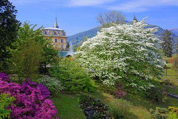 Giardini Botanici Villa Taranto van Gisela Scheffbuch