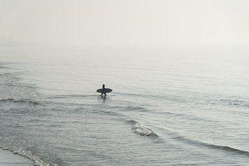 Let's go surfing van Robby van Vliet
