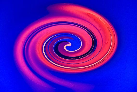 Spiraalvorm1 van Franke de Jong
