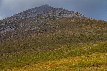 Mount Errigal van By Foto Joukje