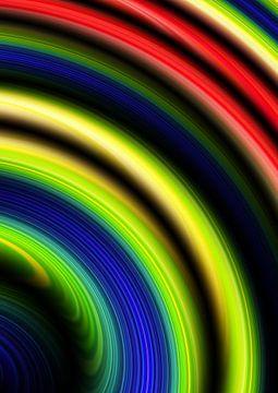 RGB N.4 van Olis-Art