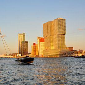 Rotterdam von Rogier Vermeulen