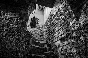 Der alte Kellerraum von MindScape Photography