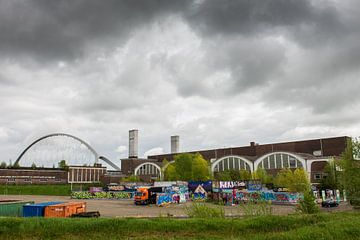 Vasim Nijmegen van Wouter Cornelissen