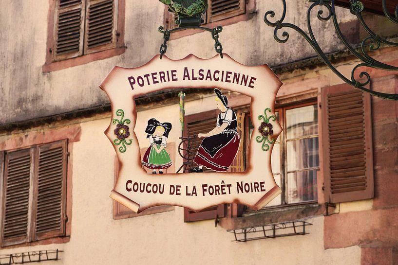 Pottenbakkerij Frankrijk van Inge Hogenbijl