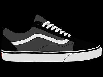 Vans Schuh von tag be