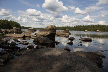 Schweden von Ingrid Mooij