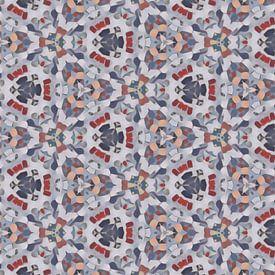 Kaleidoskop VI von Maurice Dawson