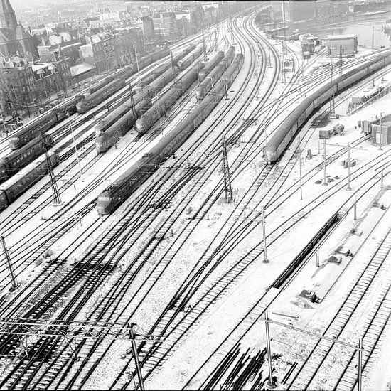 Amsterdam 1963