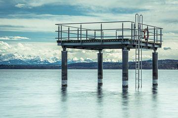 het Bodenmeer van Tobias Luxberg
