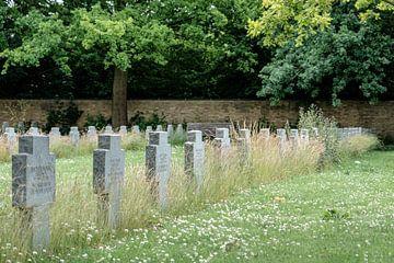 Friedhof | Vestre Kirkegård von Laura Maessen