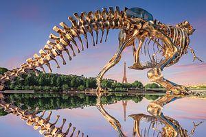 Le T-Rex
