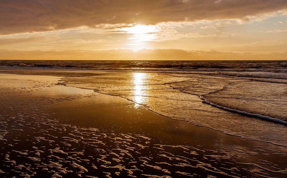 Den Helder Sunset