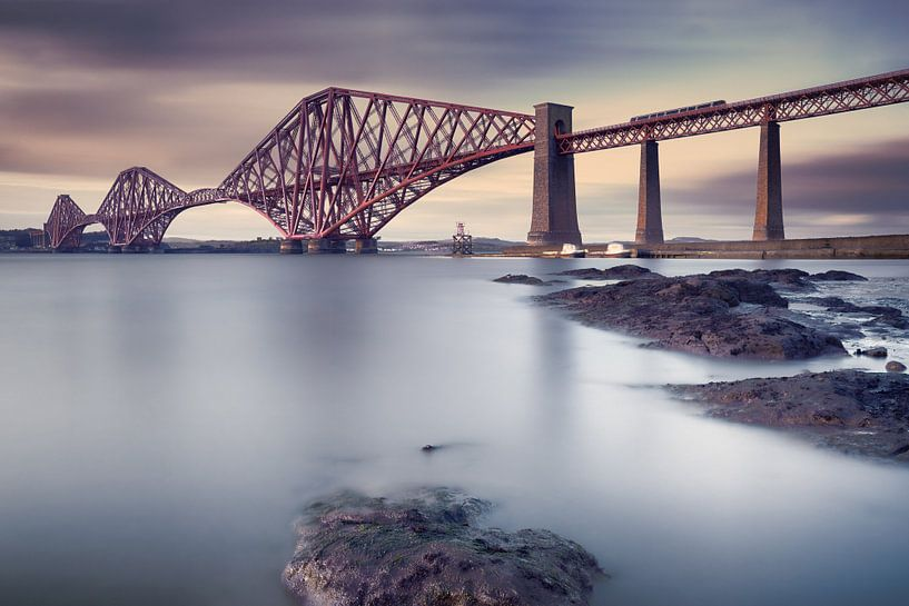 Forth Rail Bridge, Martin Vlasko von 1x